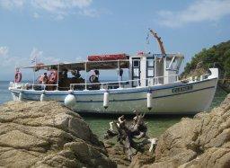 201407JE greece skiathos eleni boat
