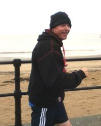 How I Beat Type 2 Diabetes Author John Spring Running